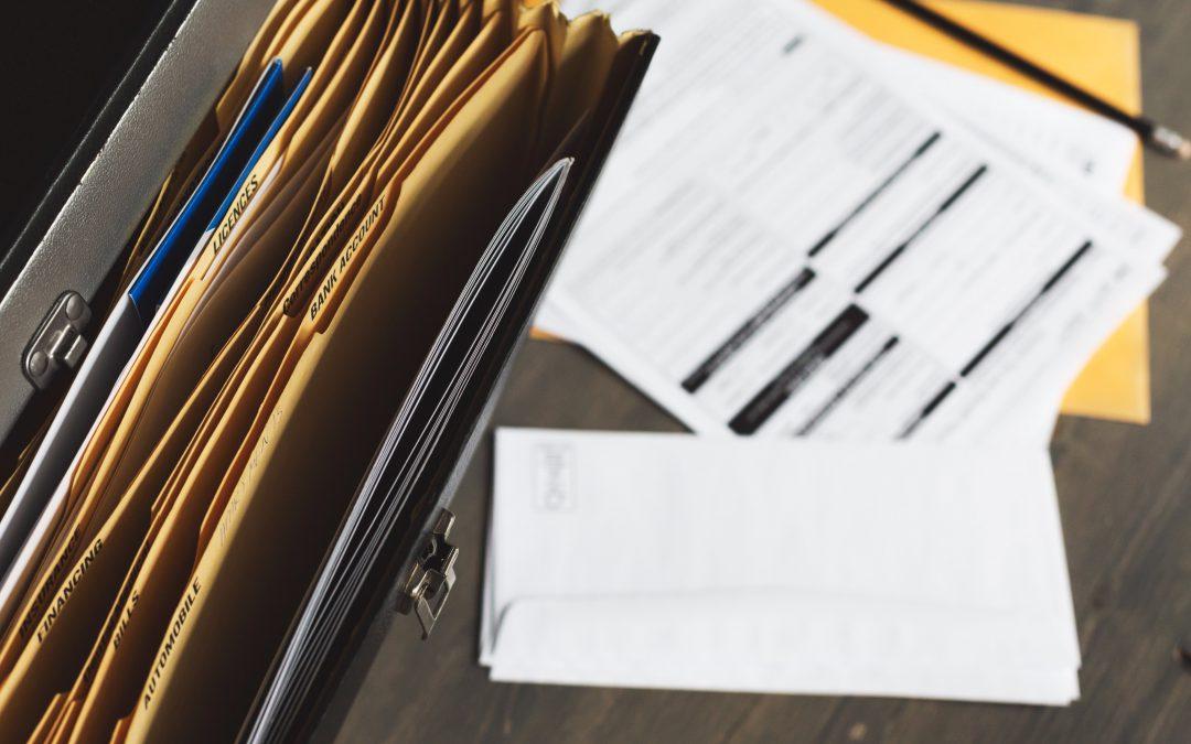Documentazione necessaria (e relativi costi) per vendere casa