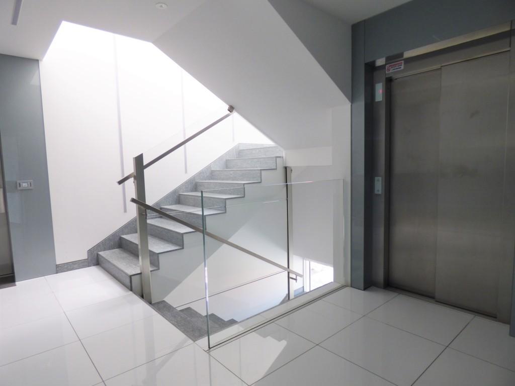 pianerottolo/ascensore